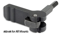 ED-AR<br>MI-QD Replacement Lever, AR Mounts