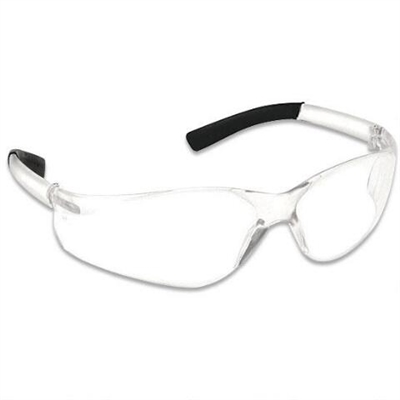 RAD-110<br>Radians Hunter Shooting Glasses Polycarbonate Clear
