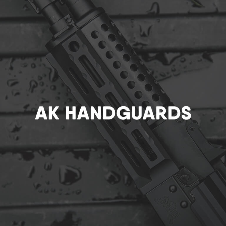 Midwest Industries AK Handguards