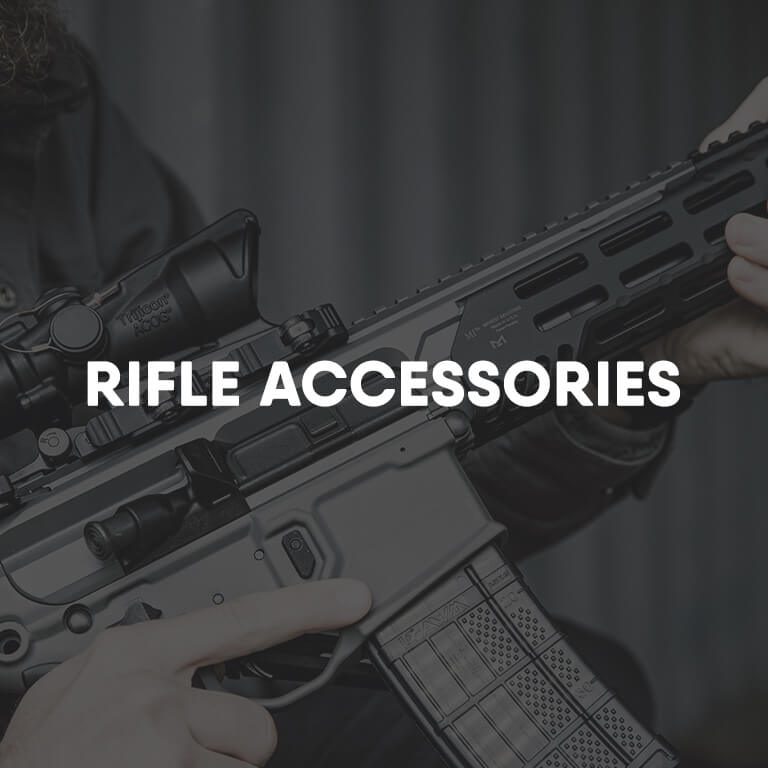 Midwest Industries Rifle Accessories