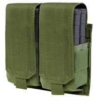 191089-001<br>Condor M14 Double Mag Pouch, Olive Drab