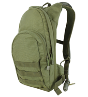 CON-124-OD<br>Condor Hydration Pack, Olive Drab