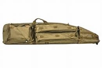 CON-130-FDE<br>Condor Sniper 50-inch Drag Bag, Flat Dark Earth