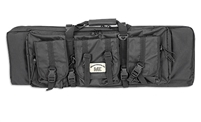 "CON-133-BLK<br>Condor 36"" Rifle Case, Black"