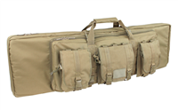 "CON-133-FDE<br>Condor 36"" Rifle Case, Flat Dark Earth"