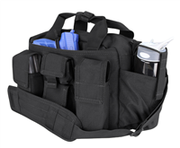 CON-136-BLK<br>Condor Range Bag, Black