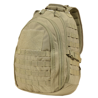 CON-140-FDE<br>Condor Sling Bag, Flat Dark Earth