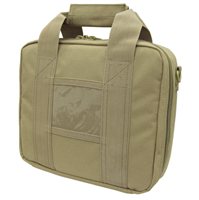 CON-149-FDE<br>Condor Pistol Case, Flat Dark Earth