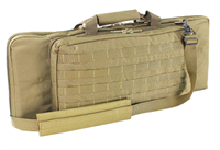 CON-150-FDE<br>Condor 28-Inch Rifle Case, Flat Dark Earth