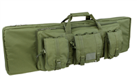 CON-151-OD<br>Condor 36-inch Double Rifle Case, Olive Drab
