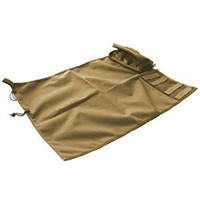 CON-218-FDE<br>Condor Roll-up Cleaning Mat, Flat Dark Earth