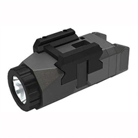 INF-APL-B-W<br>INFORCE APL Pistol Light-Black