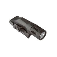 INF-W-05-2-BLK<br>INFORCE WML White/IR LED Constant 400 Lumens-Black-