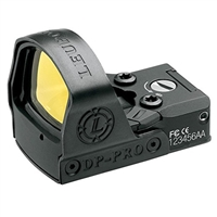 LEU-119688<br>Leupold DeltaPoint Pro Red Dot Sight Matte