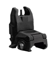 MAG247-BLK<br>MagPul MBUS Folding Front Sight - Black