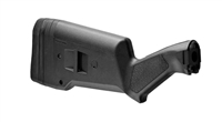MAG460-BLK <br>Magpul SGA Remington 870 Stock - Black