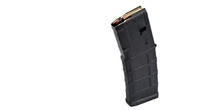 MAG557-BLK<br>Magpul PMAG 30 AR/M4 GEN M3, 30 rd 5.56x45 Mag <br>Unable to ship to: Cook County-IL, CA, NJ, NY, MA, HI, CO, MD or any other restricted states - Black