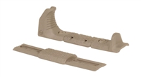 MAG608-FDE<br>Magpul(R) M-LOK(TM) Hand Stop Kit - Flat Dark Earth
