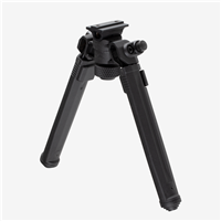 MAG951-BLK <br> Magpul® Bipod for A.R.M.S.® 17S Style Black