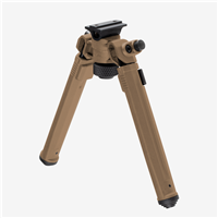 MAG951-FDE <br> Magpul® Bipod for A.R.M.S.® 17S Style FDE