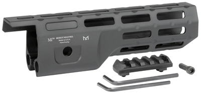 "MI-1022-8H<br>MI 8.0"" M-Lok™ Hand Guard Compatible with Ruger® 10/22 TakeDown®"