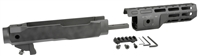 "MI-1022-FC8<br>MI 8"" Fixed Barrel Chassis Compatible with Ruger® 10/22®"