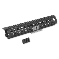 MI-19SS-OG<br> MI SS-Series Rifle-Length Two Piece Drop-In Handguard, OG