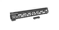MI-308SS15-DHM <br> D.P.M.S. .308 One Piece Free Float Handguard, .210 Upper Tang, M-LOK(TM) compatible