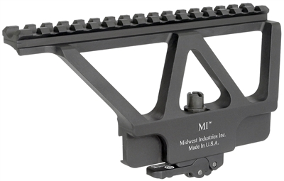 MI-AKSM<br>MI AK Side Railed Scope Mount