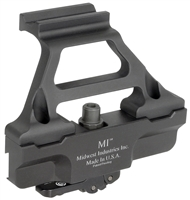 MI-AKSMG2-MA<br>Gen 2 Side Mount Mini ACOG