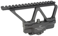 MI-AKSMG2-R<br>Gen 2 Picatinny Rail Top