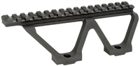 MI-AKSMG2-RTOP<br>Gen 2 AK Side Picatinny Rail Top  Only