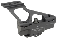 MI-AKSMG2-T1<br>Gen 2 AK Side Mount T1-T2 and Clones