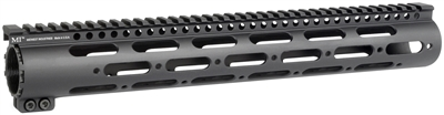 MI-AR10SS15A MI AR10 15-inch Rifle SS Series One Piece Free Float