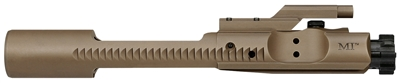 MI-BCG-FDE<br>MI 5.56/223 FDE DLC C158 Bolt Carrier Group