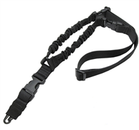 MI-BNGS-BLK<br>Condor Bungee Sling, Black