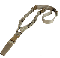 MI-BNGS-FDE<br>Condor Bungee Sling, Flat Dark Earth