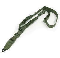 MI-BNGS-OD<br>Condor Bungee Sling, Olive Drab