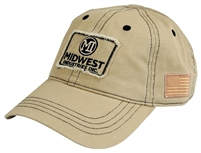 Midwet Industries Inc Khaki Hat