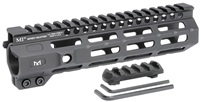 MI-CRM8<br> MI Combat Rail One Piece Free Float Handguard, M-LOK(TM) compatible