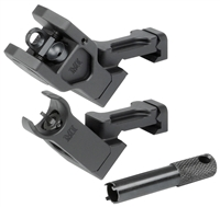 MI-CRS-FOSS-HK<br>Combat Rifle Fixed Offset Sight Set HK Hood