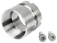 MI-CRTBNK<br>MI CR/SLH Series Titanium Barrel Nut and Screws