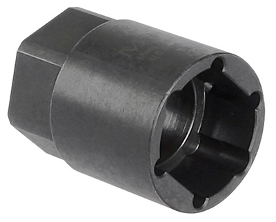 MI-CZSW<br>MI CZ Scorpion Pistol Barrel Nut Socket
