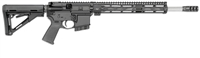MI F300RM<br> 16 Inch SS Rifle, 300 AAC, M-LOK(TM) compatible