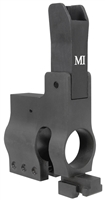 MI-FST-.625<br>Folding Front Sight Tower .625 Dia