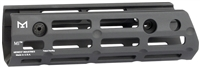 MI-GA556P<br>MI Galil Ace 5.56mm Pistol Length Handguard, M-LOK(TM) compatible