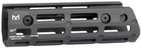 MI-GACEP<br>MI Galil Ace 7.62X39mm Pistol Length Handguard, M-LOK(TM) compatible