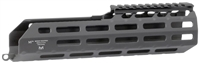 "MI-MCXVSP10<br>MI MCX Virtus 10.0"" Suppresser Compatible Handguard M-LOK(TM)"