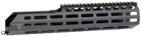 "MI-MCXVSP13.5<br>MI MCX Virtus 13.5"" Suppresser Compatible Handguard M-LOK(TM)"