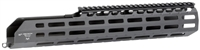 "MI-MCXVSP15.25<br>MI MCX Virtus 15.25"" Suppresser Compatible Handguard M-LOK(TM)"